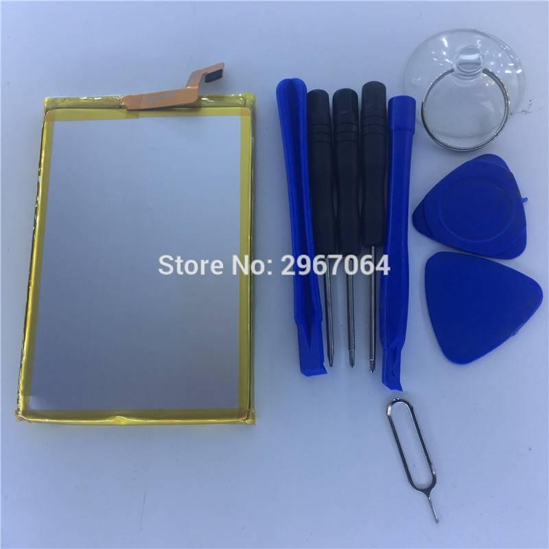 Bateria original de6080 mAh para movil chino Ulefone Power 3