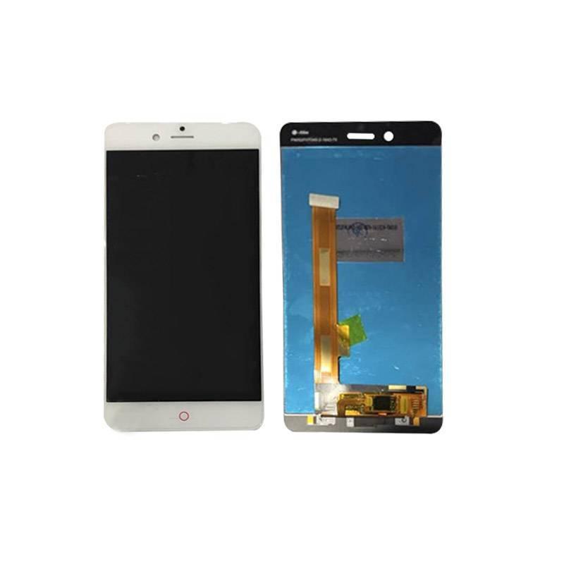 Pantalla LCD + pantalla táctil de reemplazo para movil chino ZTE Nubia z17mini Z17 mini NX569J NX569H