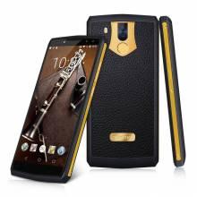 "Movil chino OUKITEL K10 pantalla 6,0 "" 6G RAM 64G ROM bateria 11000 mAh 5 V/5A carga rápida MTK6763 Huella Digital NFC"