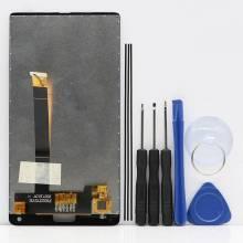 Pantalla LCD + pantalla táctil de reemplazo para movil chino Elephone S8