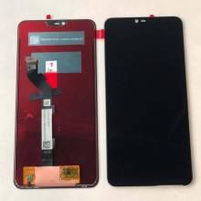 Pantalla LCD + pantalla táctil de reemplazo para movil chino Lenovo Z5