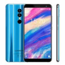 Movil chino Umidigi A1 Pro versión Global Dual 4G LET 18:9 Pantalla Completa 3 GB 16 GB 3150 Mah android 8,1 Face ID 13MP MT6739