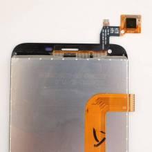 Pantalla LCD + pantalla táctil de reemplazo para movil chino Oukitel K5