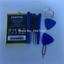 Bateria original de4000 mAh para movil chino oukitel K5