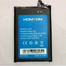 Bateria original de 5500 mAh para movil chino HOMTOM HT50
