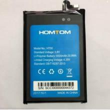 Bateria original de5500 mAh para movil chino HOMTOM HT50