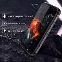 """Movil chino Blackview BV9500 4G Android 8,1 Octa Core 5,7 """" 18:9 MTK6763T 4 GB RAM 64 GB ROM IP68 impermeable NFC OTG"""