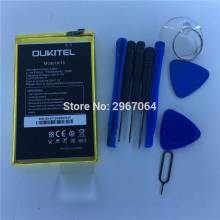 Bateria original de 11000 mAh para movil chino Oukitel K10