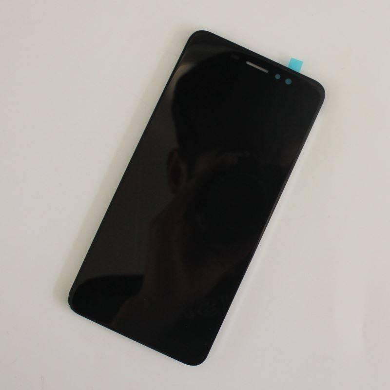 Pantalla LCD + pantalla táctil de reemplazo para movil chino Ulefone S8
