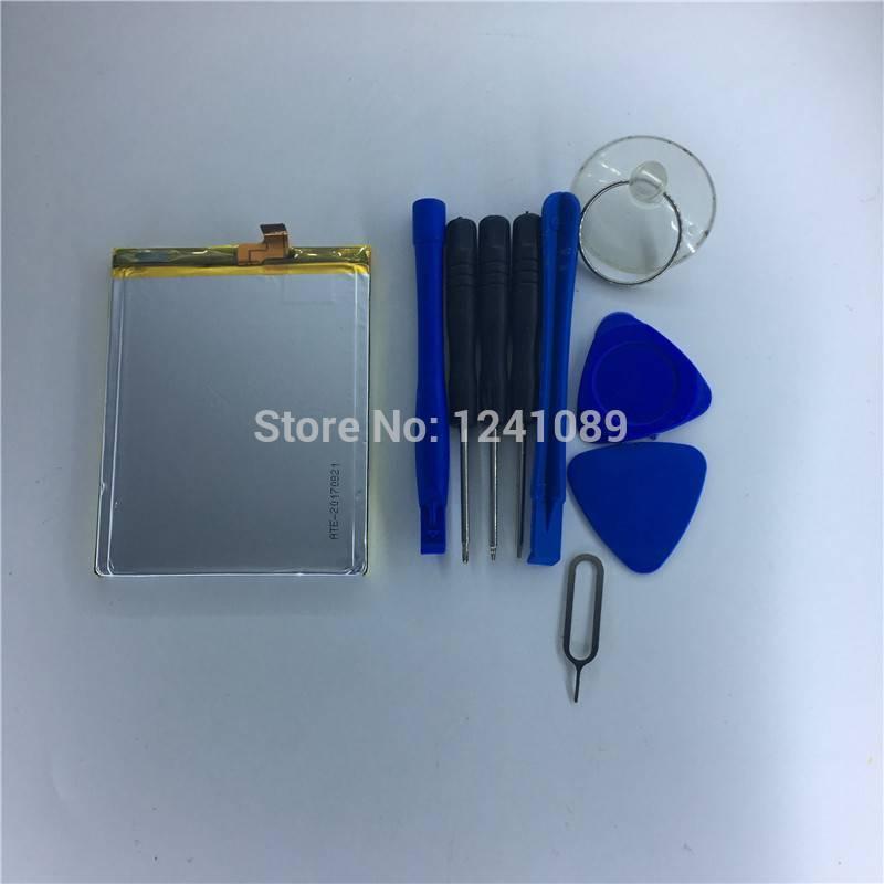 Bateria original de3000 mAh para movil chino LEAGOO kiicaa Mix