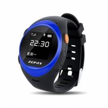 Reloj inteligente ZGPAX S888 con SOS GPS para hombre mujer niños