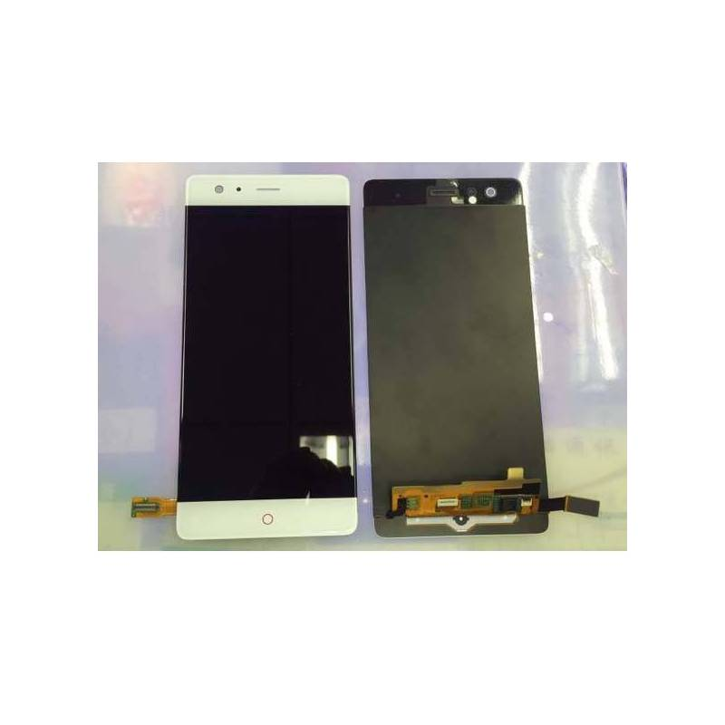 Pantalla LCD + pantalla táctil de reemplazo para movil chino ZTE Nubia Z17 NX563J