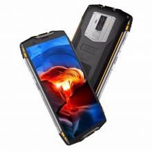 "Movil Blackview BV6800 Pro IP68 impermeable 4 GB + 64 GB pantalla 5,7"" Android 8,0 bateria 6580 mAh NFC"