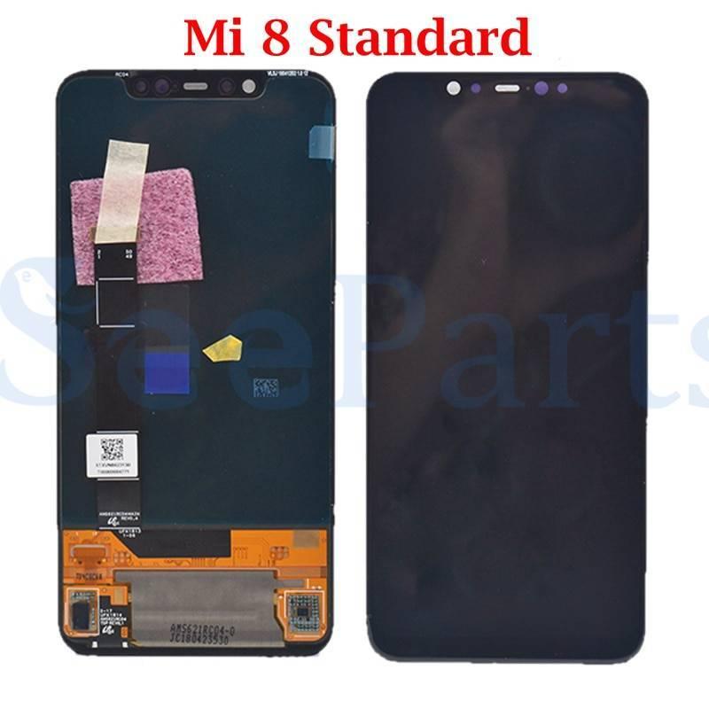 Pantalla LCD + pantalla táctil de reemplazo para movil chinoXiaomi Mi 8