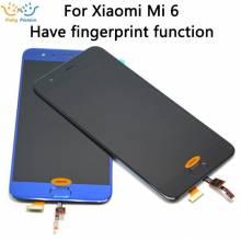 Pantalla LCD + pantalla táctil de reemplazo para movil chino Xiaomi Mi 6