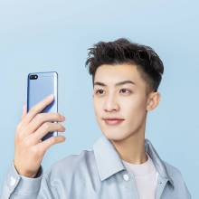 Movil chino Global Xiaomi Redmi 6A 2 GB 16 GB MTK Helio A22 Quad Core pantalla 5,45 pulgadas
