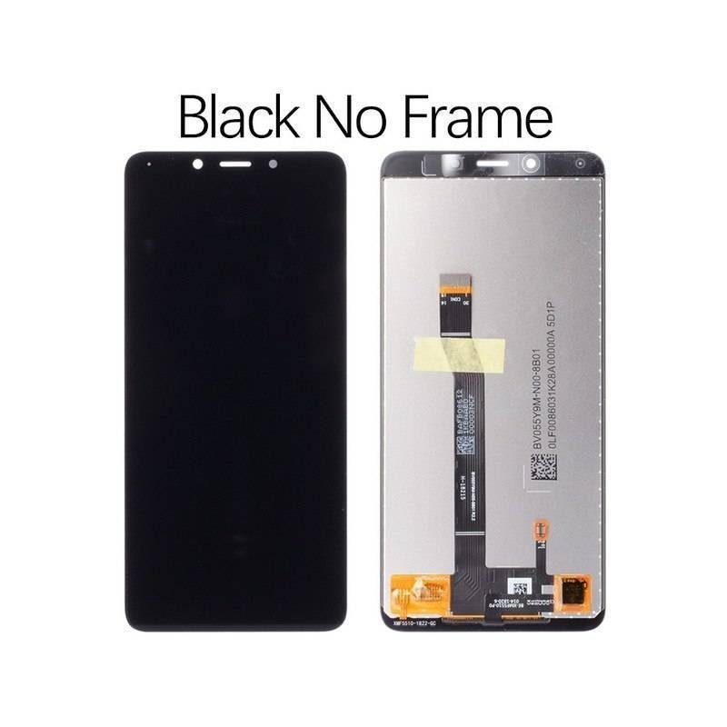 Pantalla LCD + pantalla táctil de reemplazo para movil chino XIAOMI Redmi 6A
