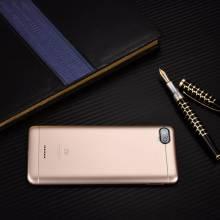 Tapa trasera original de batería paramovil chino Xiaomi Redmi 6A