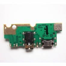Repuesto placa USB cargador de enchufe para movil chino UMIDIGI A1 PRO