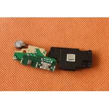 Repuesto placa USB cargador de enchufe y altavoz para movil chino VKworld S8