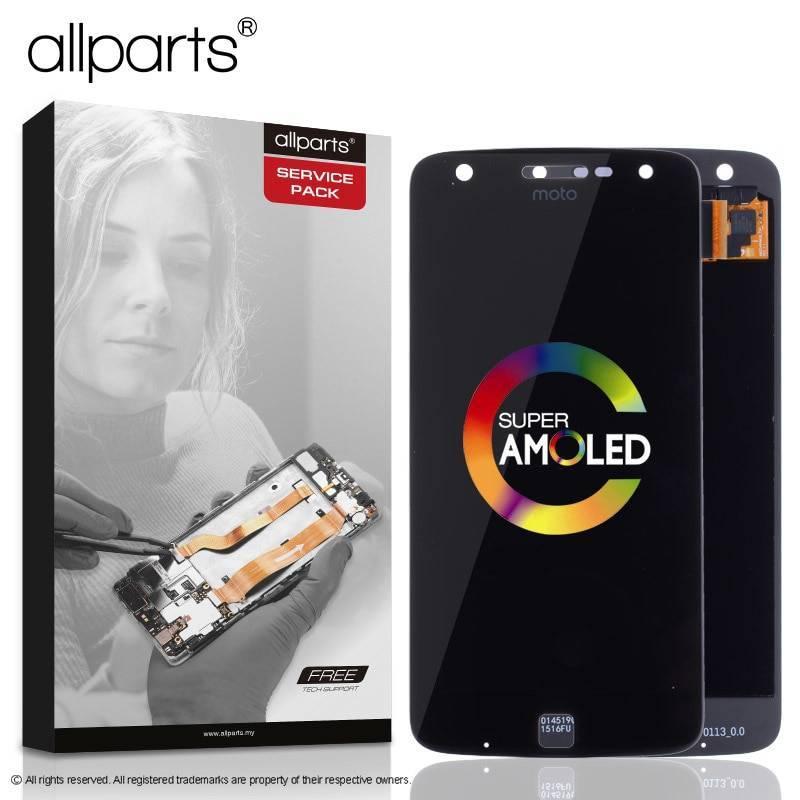 Pantalla LCD + pantalla táctil de reemplazo para movil chino Motorola Moto Z Play