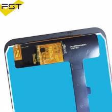 Pantalla LCD + pantalla táctil de reemplazo para movil chino Cubot P20