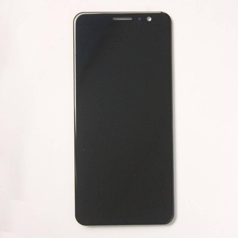 Pantalla LCD + pantalla táctil de reemplazo para movil chino UMIDIGI A1 PRO
