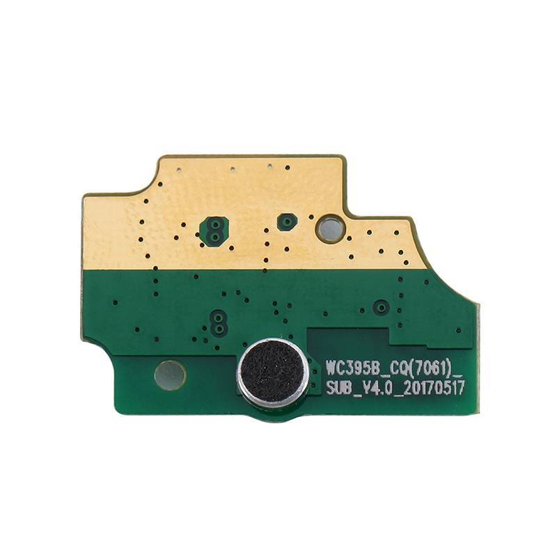 Repuesto placa USB cargador de enchufe para movil chino Cubot R9