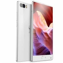 Movil chino Bluboo S1 pantalla 5,5 FHD MTK6757 Octa Core de 4 GB RAM 64 GB ROM Android 7,0 4G OTG