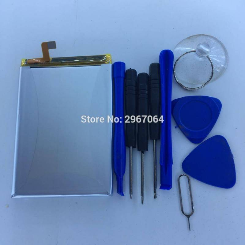 Bateria original de6000 mAh para movil chino CUBOT H3