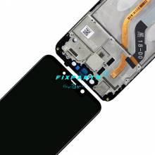 Pantalla LCD + pantalla táctil de reemplazo para movil chino Xiaomi Pocophone F1