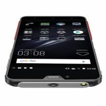 "Movil chino ELEPHONE soldier pantalla 5,5"" 2K Helio X25 MTK6797T Deca Core 4 GB + 64 GB ROM Android bateria 5000 mAh IP68"