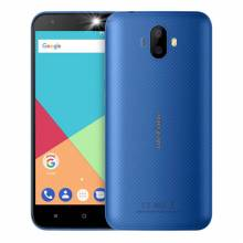 "Movil chino Ulefone S7 Pro 2 GB RAM 16 GB ROM 3G WCDMA MTK6580 pantalla 5,0"" HD 13MP GPS Android 7,0"