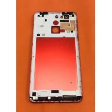 Tapa trasera original de batería paramovil chino Elephone P8 3D
