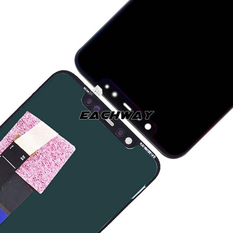 Pantalla LCD + pantalla táctil de reemplazo para movil chino Xiaomi 8