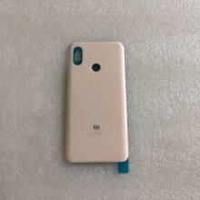Tapa trasera original de batería paramovil chino Xiaomi 8