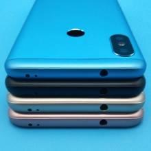 Tapa trasera original de batería paramovil chino Xiaomi MI A2