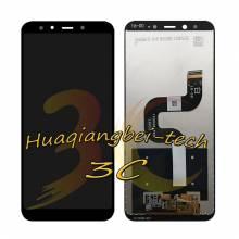 Pantalla LCD + pantalla táctil de reemplazo para movil chino Xiaomi Mi 6X