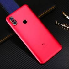 Tapa trasera original de batería paramovil chino Xiaomi 6X