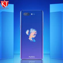 "Movil chino ZTE Nubia X pantalla Dual 6,26 ""+ 5,1"" 6 o 8 GB + 64 o 128 GB Snapdragon 845 Octa Core camara 16 + 24 MP"