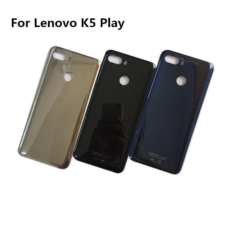 Tapa trasera original de batería paramovil chino Lenovo K5 play