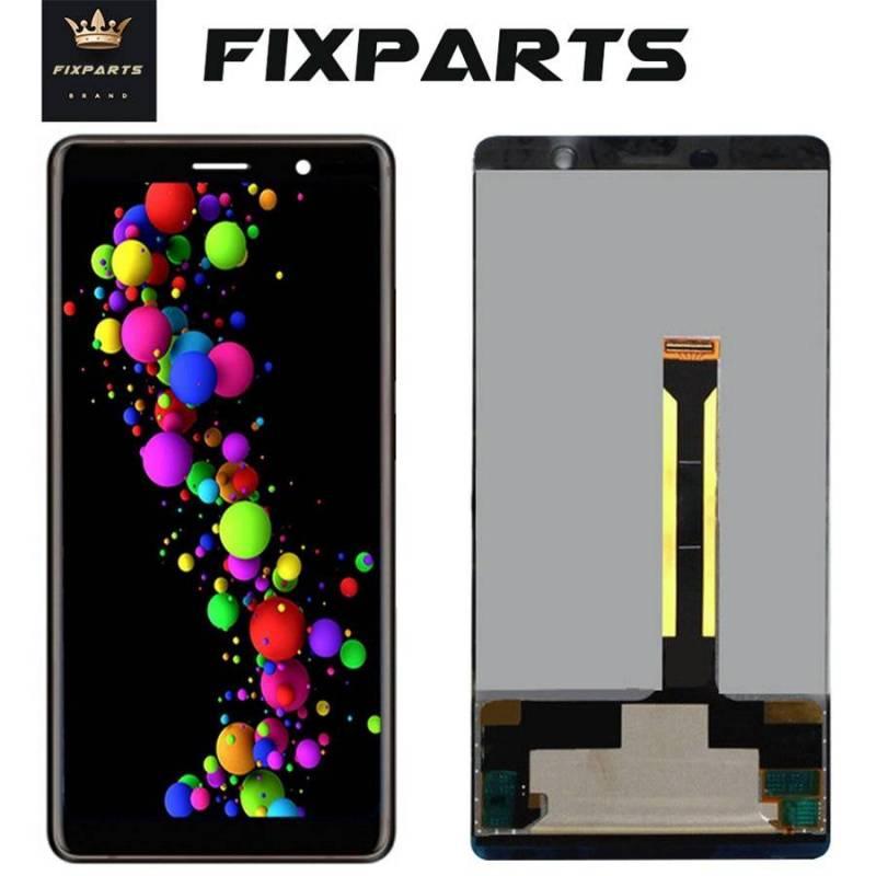 Pantalla LCD + pantalla táctil de reemplazo para movil chino Nokia 7 PLUS