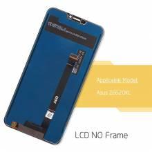 Pantalla LCD + pantalla táctil de reemplazo para movil chino Asus ZE620KL Zenfone 5