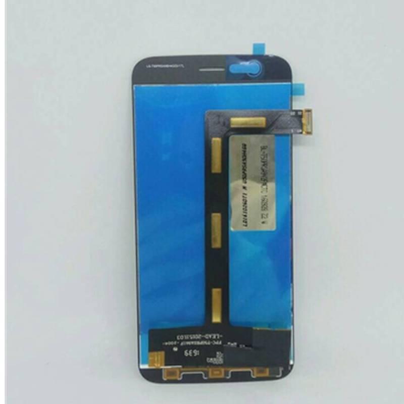 Pantalla LCD + pantalla táctil de reemplazo para movil chino Vernee Thor