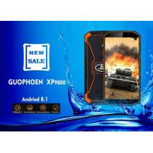 Movil chino Guophone XP9800 bateria 6500 mAh pantalla 5.5 pulgadas HD IP68 MTK6739 2 GB RAM 16 GB ROM