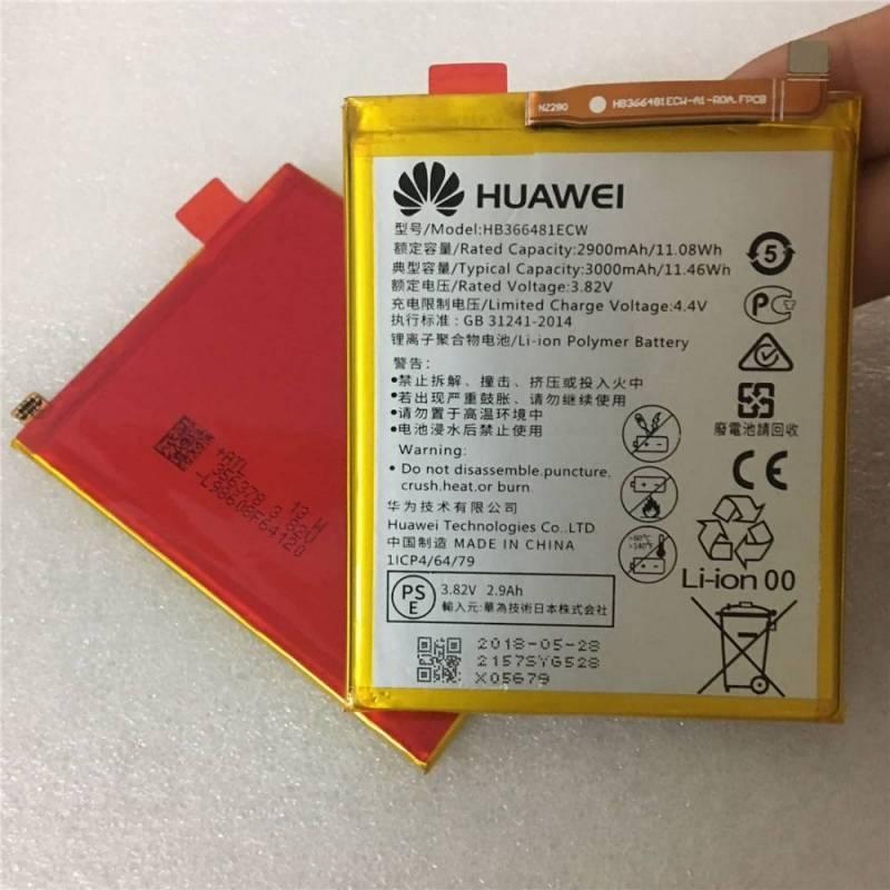 Bateria original de3000 mAh para movil chino Huawei P20 lite