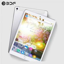 Tablet China BDF 10 pulgadas Android 7,0 Octa Core 2G RAM 32G ROM PC WIFI Sim 3G/4G