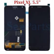 Pantalla LCD + pantalla táctil de reemplazo para movil chino Google Pixel XL