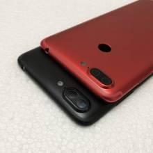 Tapa trasera original de batería paramovil chino Lenovo S5