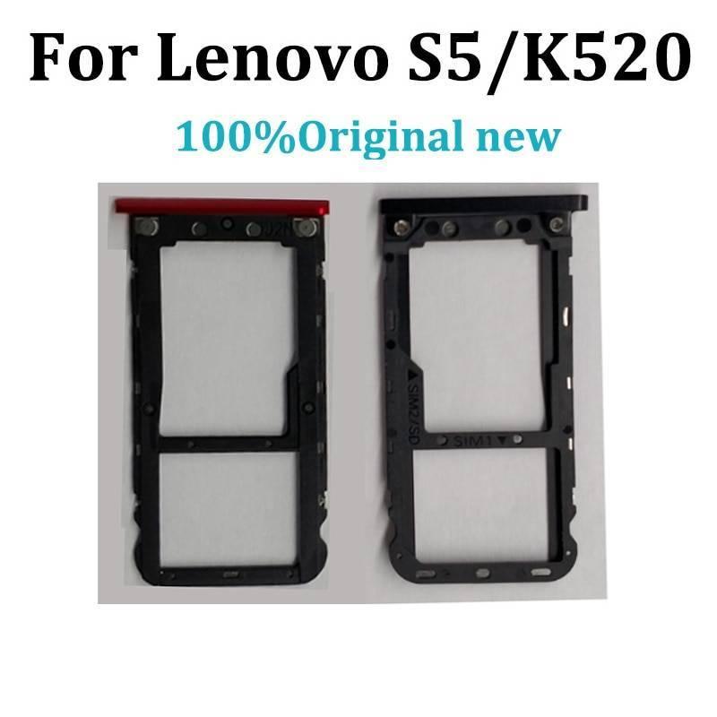 Bandeja para lectura de tarjetas para movil chino Lenovo S5 K520